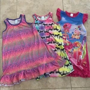 The Children's Place Pajamas Size M (7-8)
